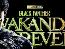 Updates, Cast and released 8 July 2022 of Black Panther: Wakanda Forever